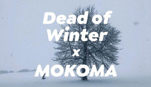 氷雪コントロールとMOKOMA「Takatalvi」【MTGプレイヤーよ、メタルを聴くべし】