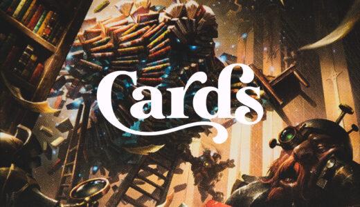 MTGのシングルカードの買い方