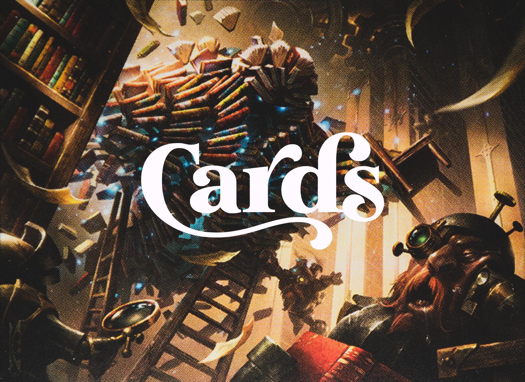 MTGのカードの買い方