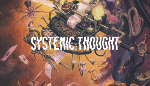 【MTG翻訳】SYSTEMIC THOUGHT