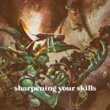 【MTG翻訳】「Sharpening Your Skills」 by Raphael Levy【ゲームの捉え方】