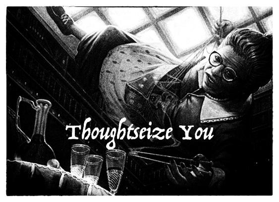 MTG翻訳:Thoughtseize You by Reid Duke 思考囲い入門